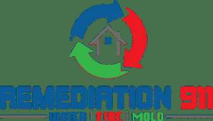 Remediation 911 logo