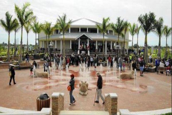 history of royal palm beach fl
